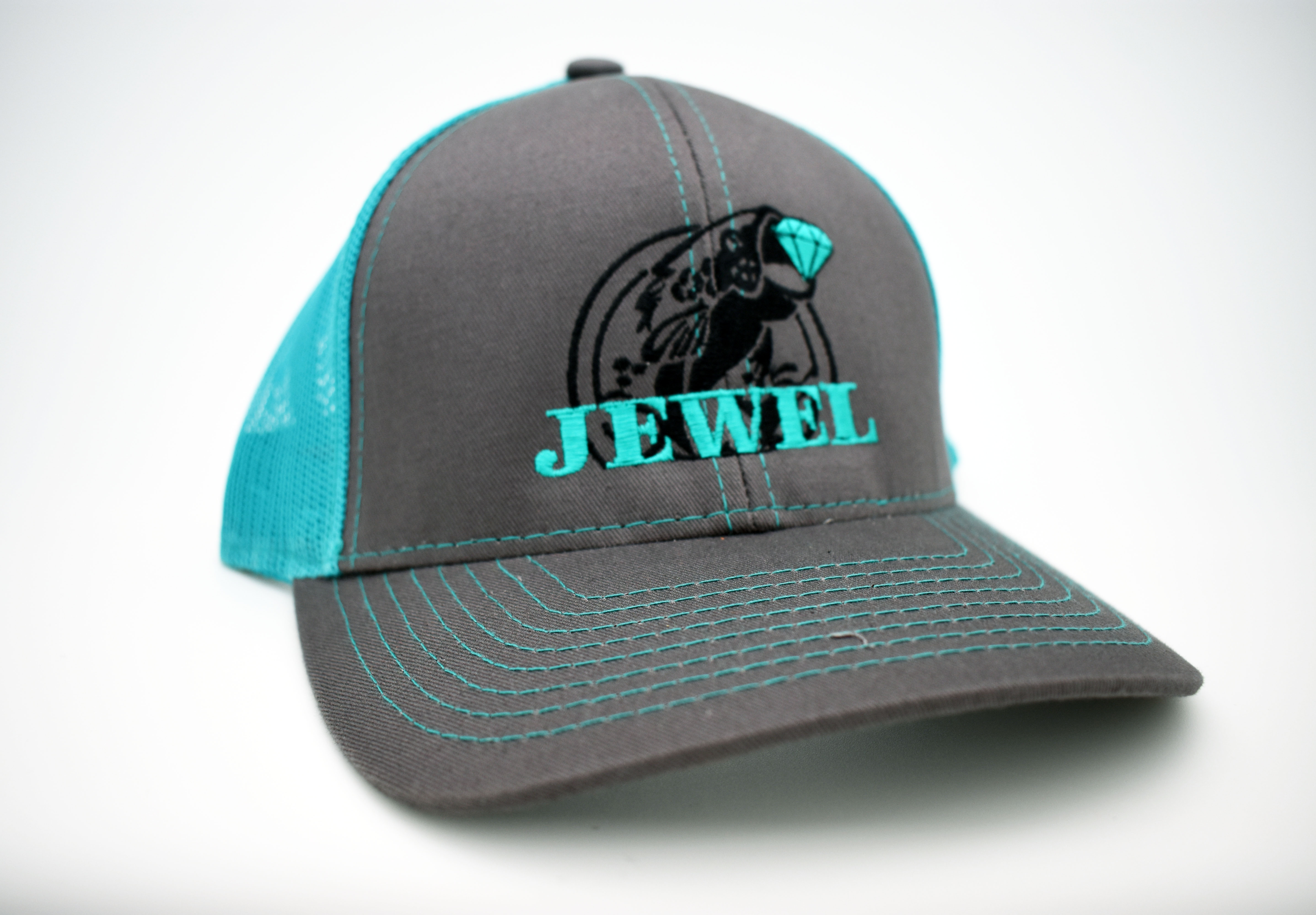 NEW Jewel Cap