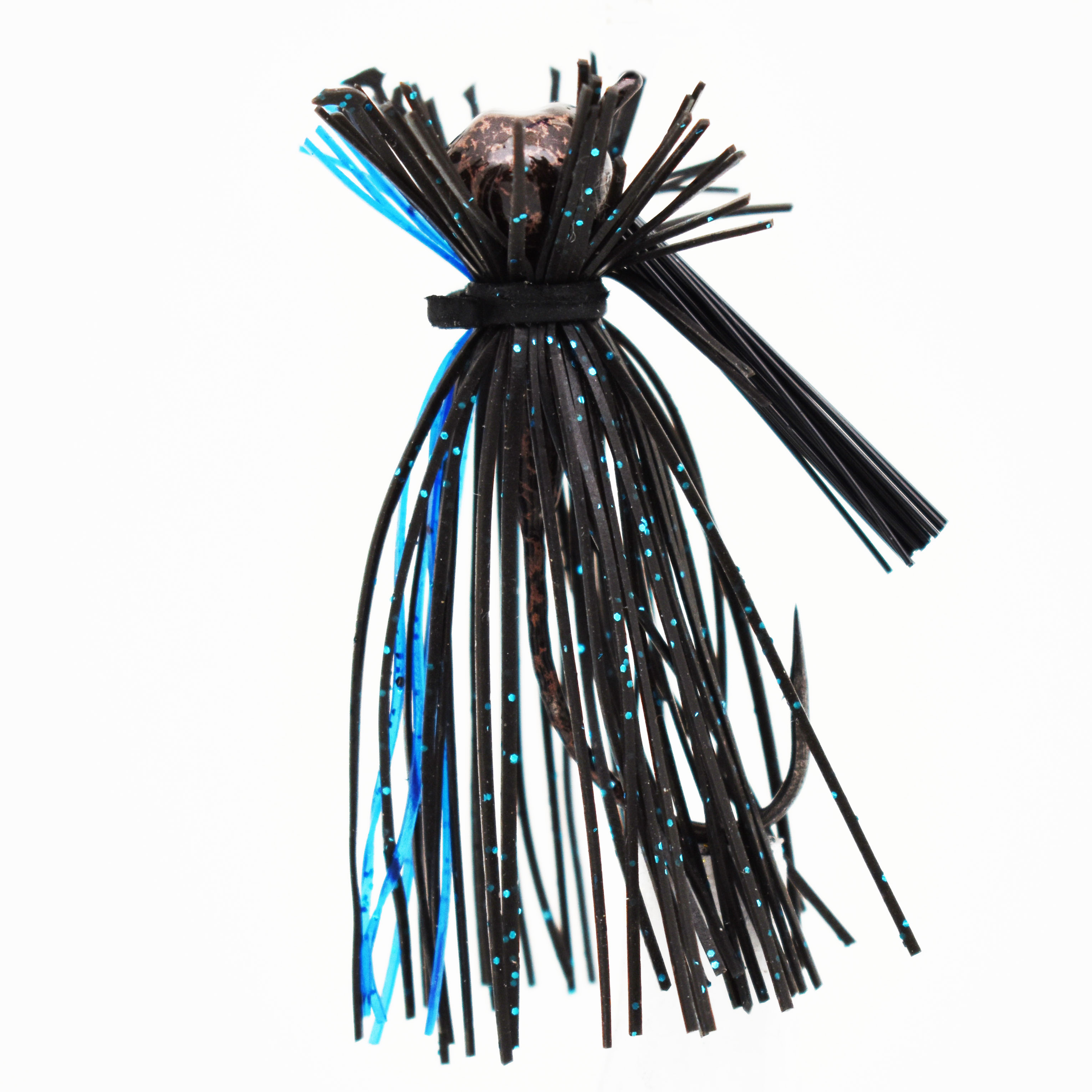 Finesse Football Jig, 2 pack