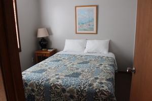 Cabin #5 - Two Bedroom