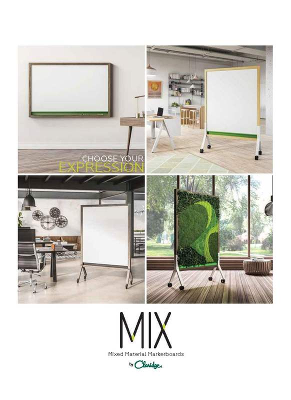 MIX Digital Catalog