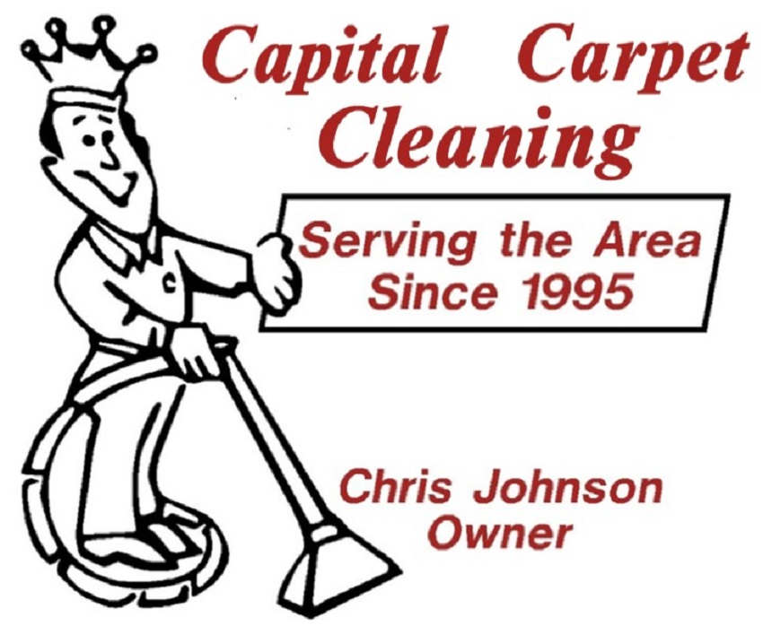 Capital Carpet Cleaning