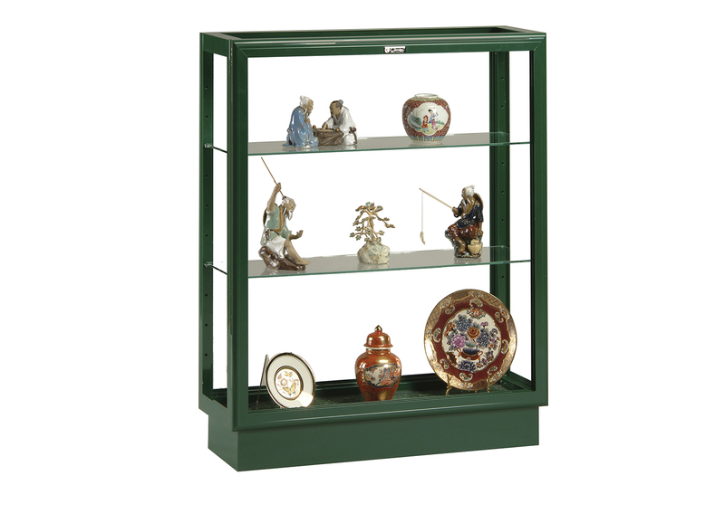 1451 NOUVEAU SERIES DISPLAY CASE