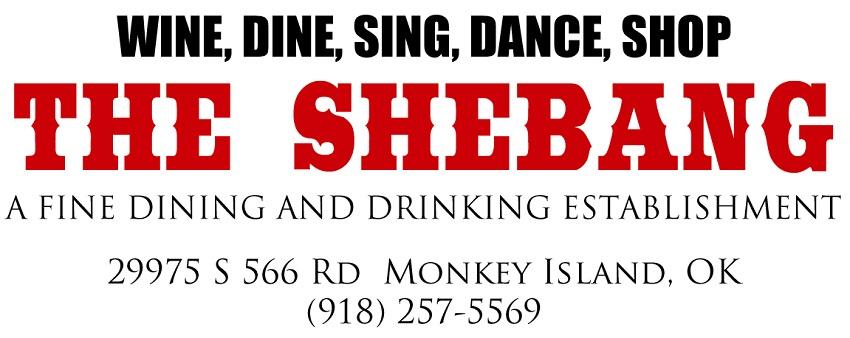 The Shebang