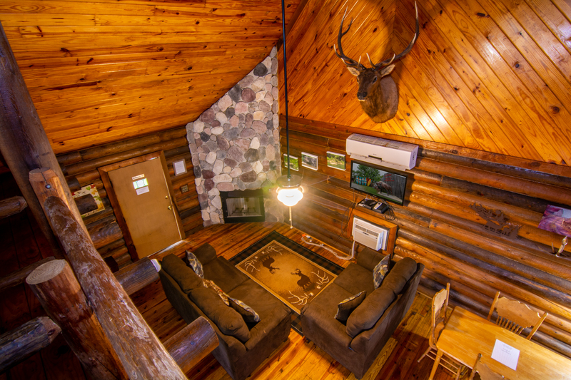 Elk Cabin