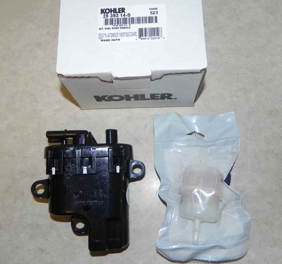 Fuel Module Kit 33HP