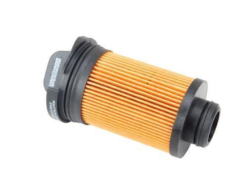 Vanguard 37 W/ Oil Guard Oil Filter