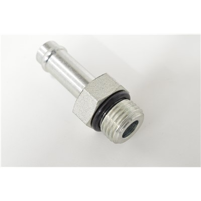 CONNECTOR, 6 O-RING TO 3/8 HOSE