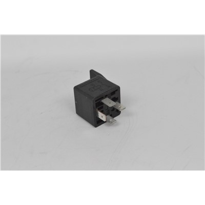 RELAY SWITCH-12V, 40A HI-CAP