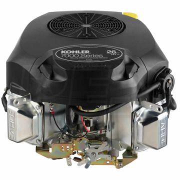 26 HP Kohler 7000 w/Smart Choke 747CC