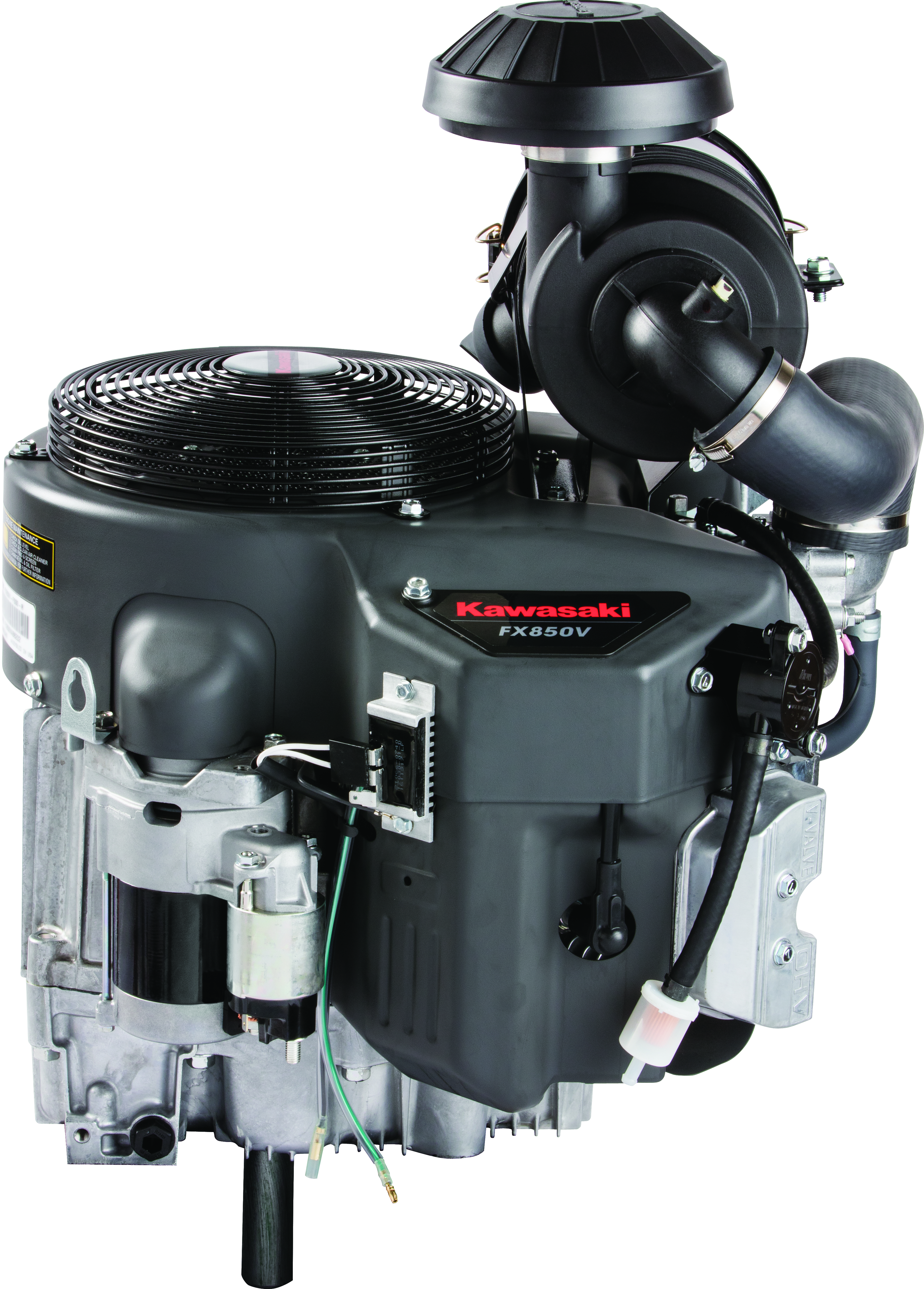 FX850V Kawasaki Engine