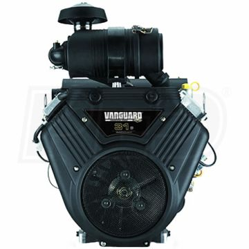 37 HP Vanguard 993CC EFI Oil Guard Engine Only