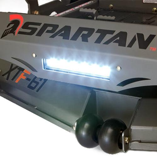 Mower LED Light Bar
