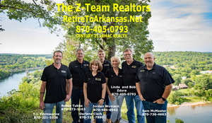 INTRODUCING THE 2019 Z-TEAM AGENTS!
