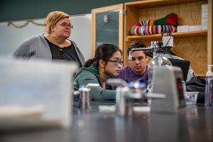 Academic Accessibility Diverse Experiences Pic Four