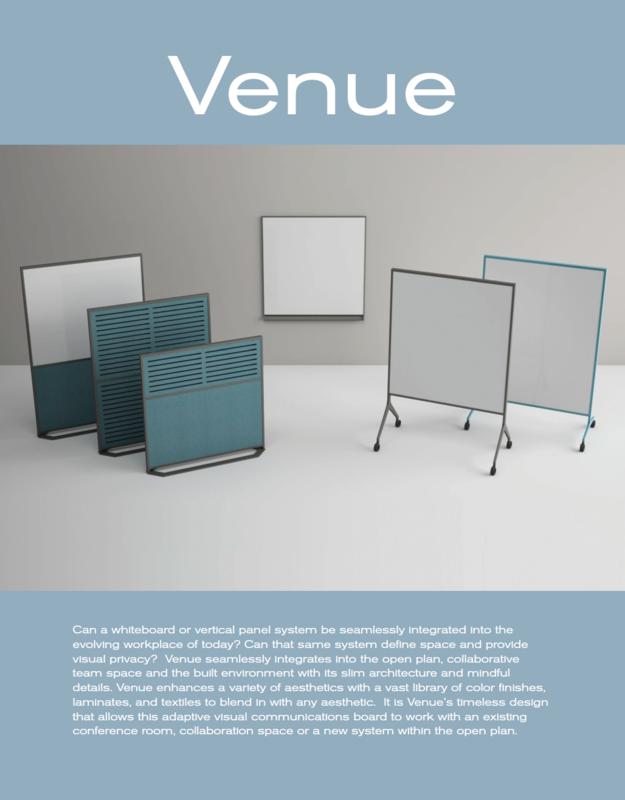 Venue Brochure