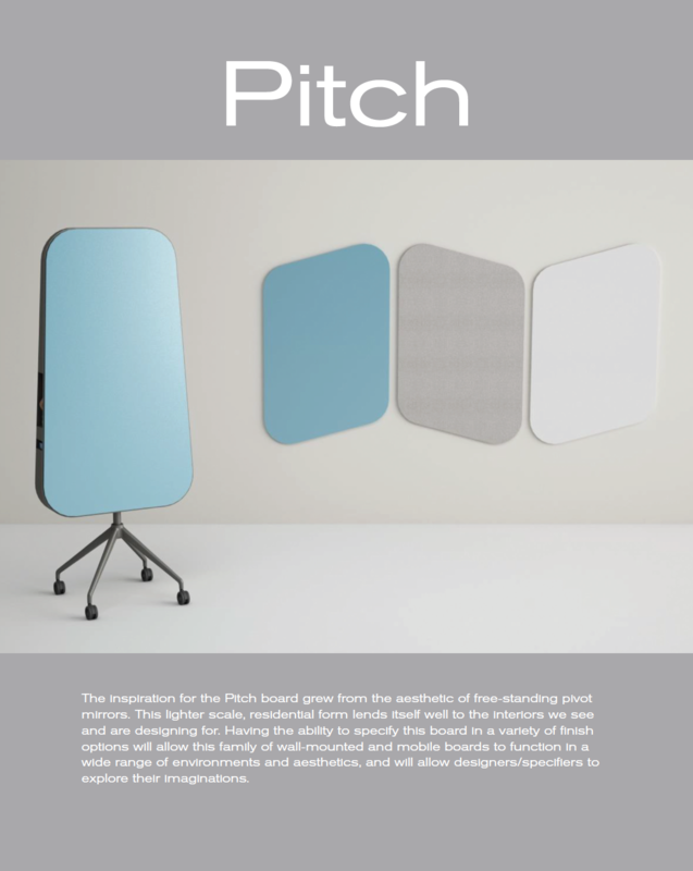 Pitch Brochure