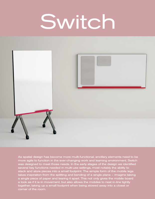 Switch Brochure