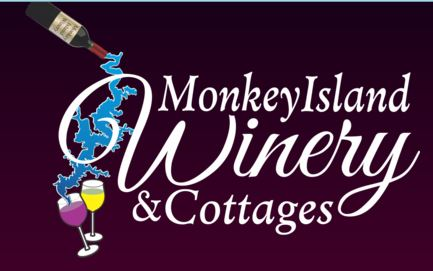 Monkey Island Winery & Cottages