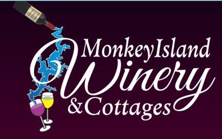 Monkey Island Winery & Cottages