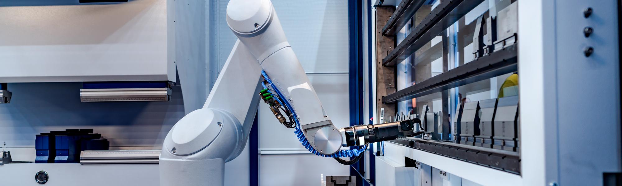Mechatronics (Advanced Manufacturing)  Background Pic