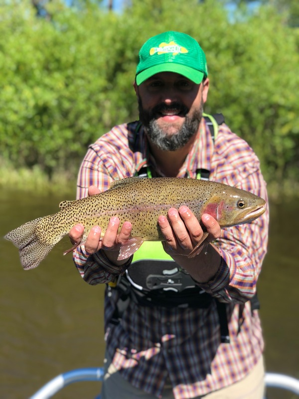 Elk River Rainbow
