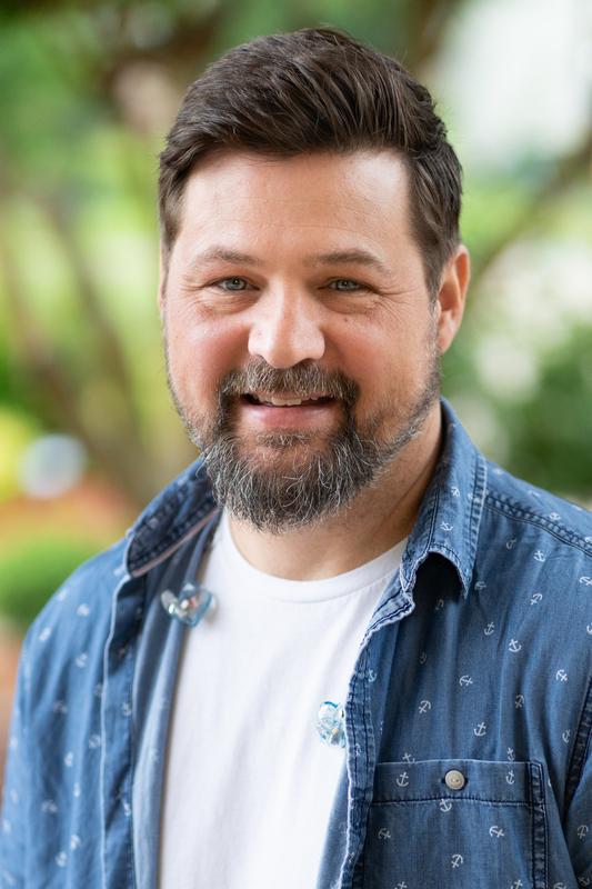 Eric Slusser