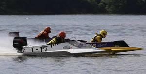 David Kane's Thunder on Wolf Creek Boat Races Coming to Grand Lake