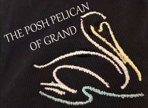 The Posh Pelican of Grand @ Rustic Rehab