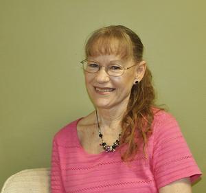 Kathy Meinecke