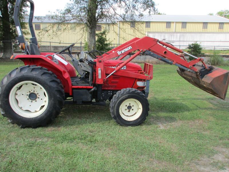 Branson Tractor Parts