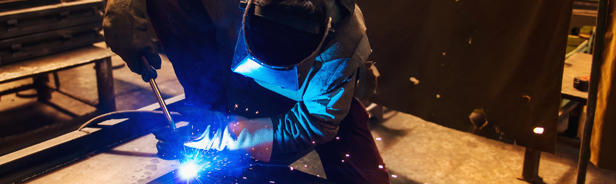 Welding Technology  Background Pic
