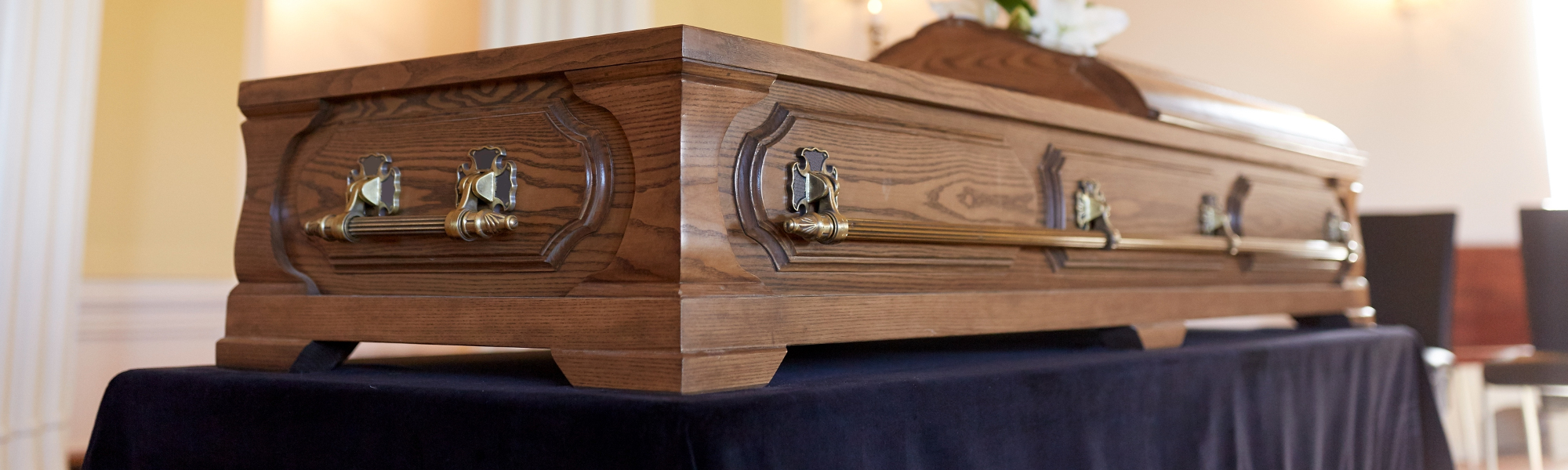 Funeral Directing  Background Pic
