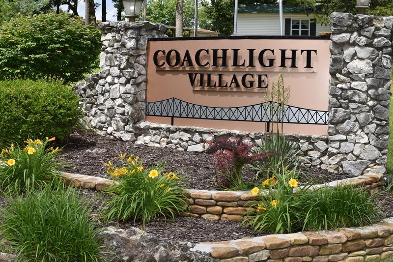 About Coachlight Village