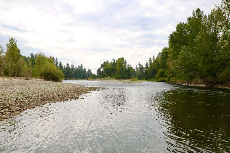 Bitterroot River, Montana