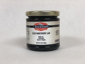 BLUE HONEYBERRY JAM