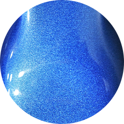 Sapphire Blue Metallic