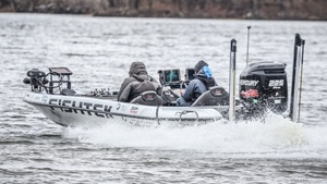 GROVE READIES FOR COSTA FLW SERIES AT GRAND LAKE PRESENTED BY T-H MARINE