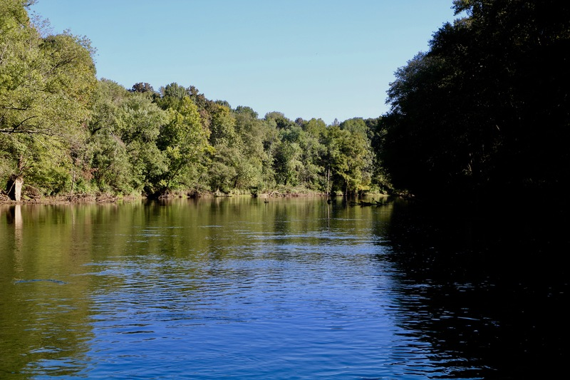 Little Red River, Arkansas.
