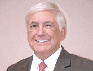 President/CEO Bob Largent