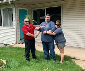 SAM MCMASTER WORKS FOR 1ST TIME HOME BUYERS!