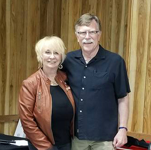 BOB AND LINDA SOLD HOME IN RECORD TIME