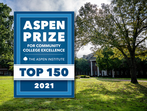 Aspen Institute Names ASUMH as a Top 150 U.S. Community College  Eligible for 2021 Aspen Prize