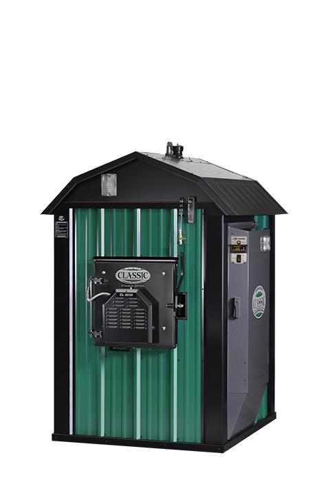 The Classic 4030 Titanium Door - 20