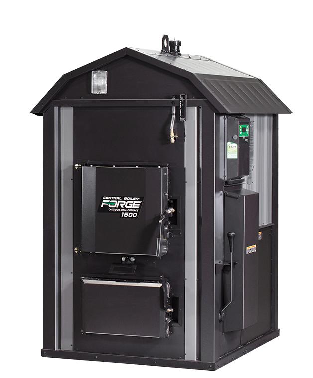Forge 1500  Door - 18