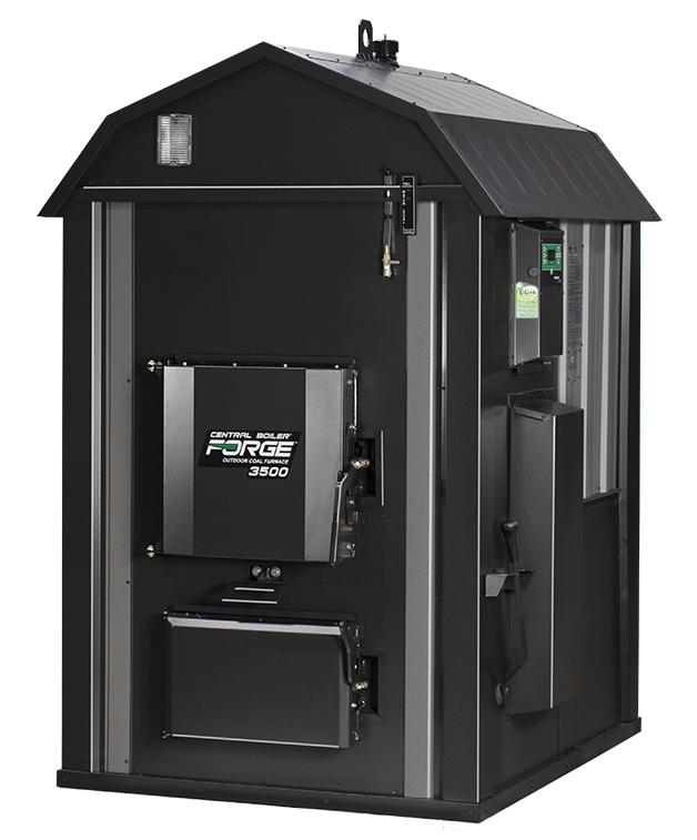 Forge 3500  Door - 18