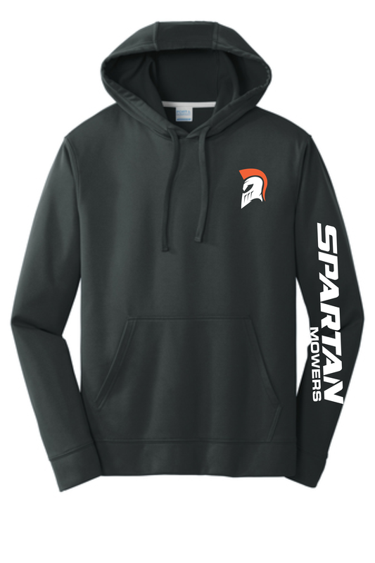 SPARTAN PERFORMANCE HOODY
