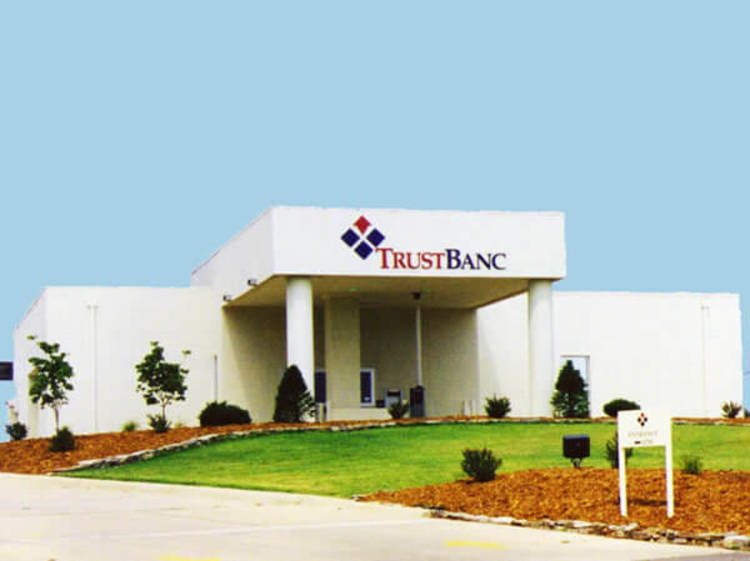 TrustBanc in Mountain Home, AR