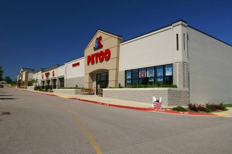 Petco in Mountain Home, AR