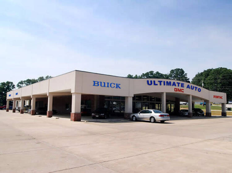 Ultimate Auto Group in Mountain Home, AR