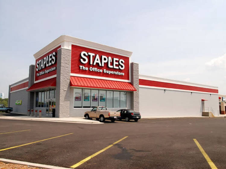 Staples in Mountain Home, AR